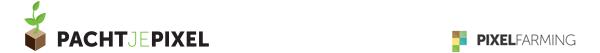 Pixelfarming logo